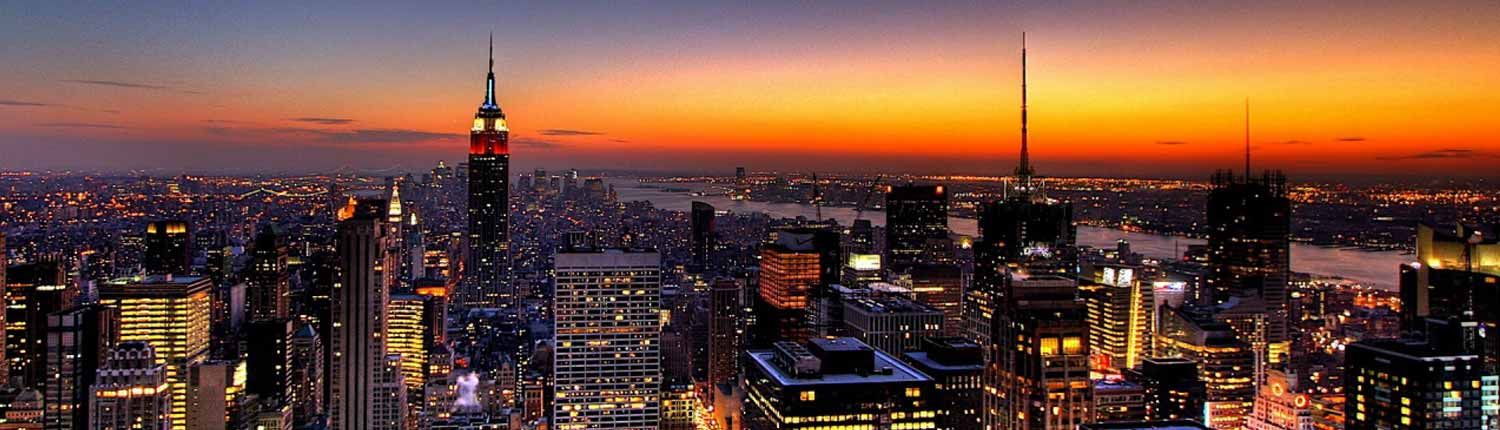 Nueva York con Gaia Travel Network