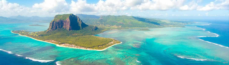 Islas Mauricio con GaiaTravelNetwork.com