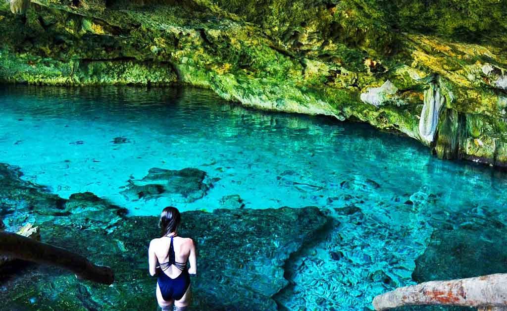 Cenote-Dos-Ojos-Quintana-Roo