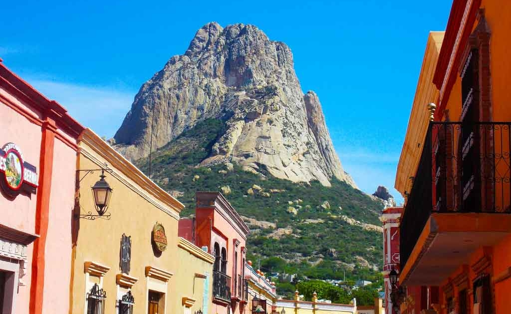 Malinalco con Gaia Travel Network