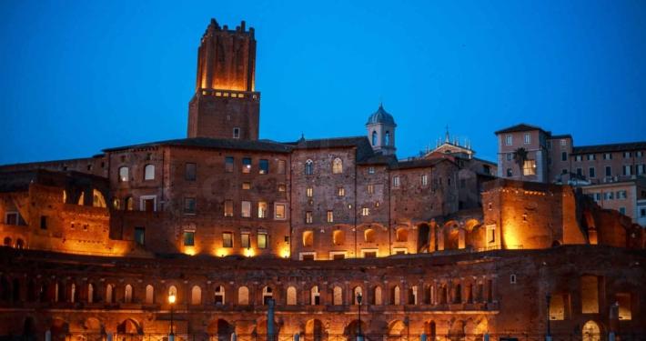 Roma con Gaia Travel Network!