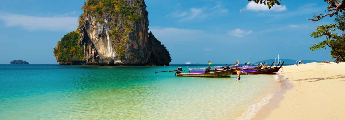 Tailandia con Gaia Travel Network!