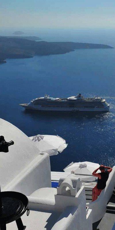 Cruceros Con Gaia Travel Network