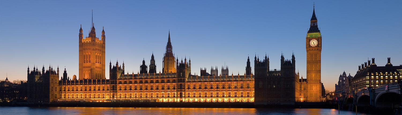 Londres con Gaia Travel Network