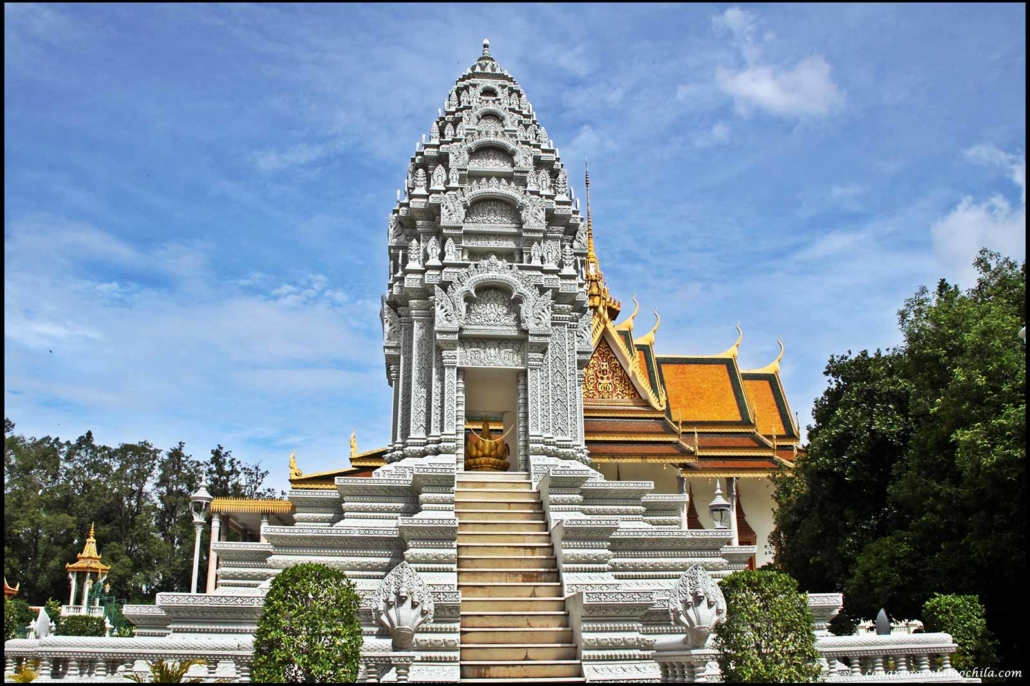 Camboya con Gaia Travel Network