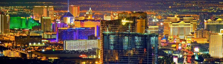 Las Vegas con Gaia Travel Network