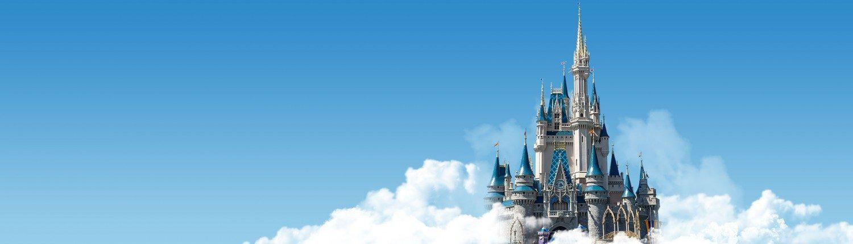 Disney con Gaia Travel Network