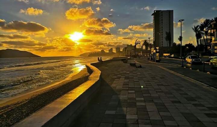 Lugares hermosos en Mazatlan